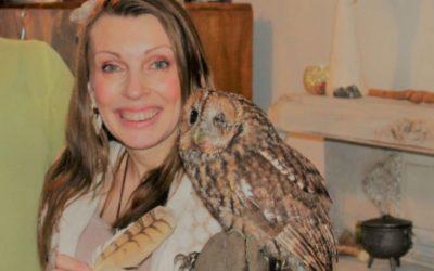 Owl Medicine – Wisdom from the Ancestors